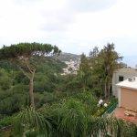 Obraz Hotel Terme La Pergola