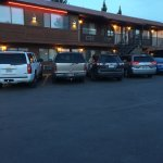 Photo de West Yellowstone's City Center Motel