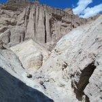 Golden Canyon Foto