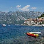 Views around the Bay of Kotor
