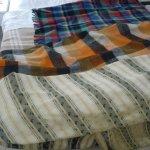 couvertures trop petites