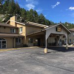 Photo of Super 8 Custer/Crazy Horse Area