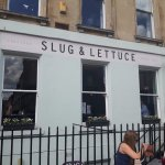 Photo of The Slug and Lettuce - Bath