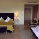 Hotel Patrizia Wellness & SPA