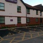 Premier Inn Manchester Airport (Heald Green) Hotel Foto