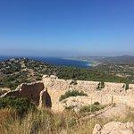 Foto di Monolithos Castle