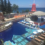 Foto de Orange County Resort Hotels