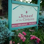 Photo de Jewel of the Canyons Bed and Breakfast