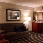 Foto de Embassy Suites by Hilton Hotel San Francisco Airport (SFO) - Waterfront