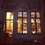Foto van Belgian Pigeon House