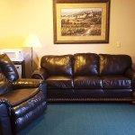 Foto de Americas Best Value Inn & Suites-Cassville/Roaring River