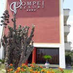 Photo of Pompei Resort