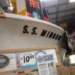 S.s. Minnow