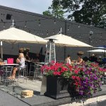Nathan Bill's Bar&Restaurant