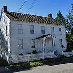 Foto Schuyler-Hamilton House