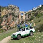 Monte Aventura, Andalucia Ecotours Foto