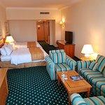 Photo of JW Marriott Bucharest Grand Hotel