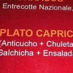 صورة فوتوغرافية لـ La Gallina Capricciosa