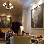 Photo de Hotel Savoy