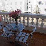 Foto de Hotel Marina Sao Roque