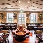 The King & Lamb Restaurant