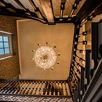 The Staircase 1