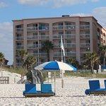 Photo de Holiday Inn Express Orange Beach