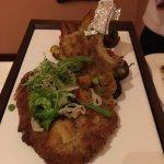 Maestro Italian restaurant at intercontinental city stars one of the bests Italian restaurants i