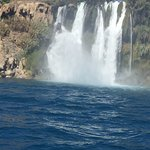 Duden Waterfalls Foto