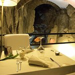 Foto de Ristorante La Grotta