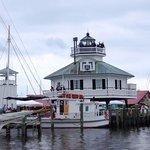 Chesapeake history