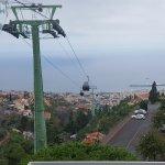 Photo de Téléphérique de Funchal
