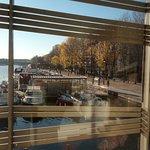 Holiday Inn Express Paris-Canal de la Villette Foto