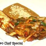 Ranchero Chef Special