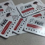 Loyalty Cards - Double Punches on Thursdays!