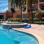 Photo of Hotel Santa Fe Guam