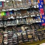 Patpong Night Market Foto