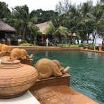 Photo de JW Marriott Phuket Resort & Spa