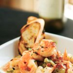 Soby's Low Country Shrimp and Grits