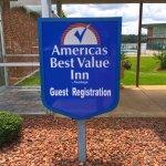 Americas Best Value Inn Riverside/Pell City Foto