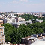 Vistas de Madrid (Círculo de Bellas Artes)