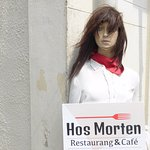 Foto Hos Morten cafe