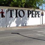 Foto de Bodegas Tío Pepe
