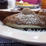 AWESOME Stuffed French Toast!