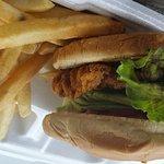 Bedford Diner
