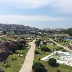 Its very nice place, you can see all history of Turkey and Osmanli.