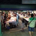 Photo of Jianguo Holiday Flower and Jade Market