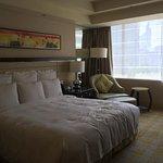 Foto de JW Marriott Hotel Beijing