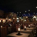 Candlelit dinner at San Angel Inn