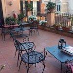 Foto di Domus Romana Hotel